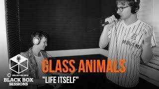 "Glass Animals - ""Life Itself"""