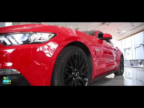 Ford Showroom In Bangalore | Ford Dealers In Bangalore | JSP Ford