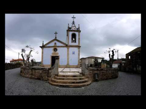 Por caminhos com história de Duas igrejas , Penafiel...