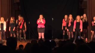 Mama Who Bore Me- Powder Room at ICHSA Nationals! Thumbnail