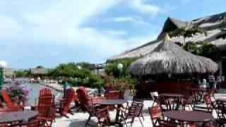 Isla Palma, hotel Superdecameron, Archipelago San Bernardo, Districto del Sucre, Colombia