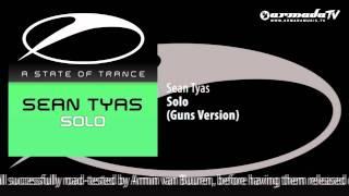 Sean Tyas - Solo (Guns Version)