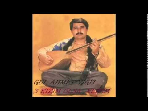 Gül Ahmet Yiğit - Elifim (Deka Müzik)