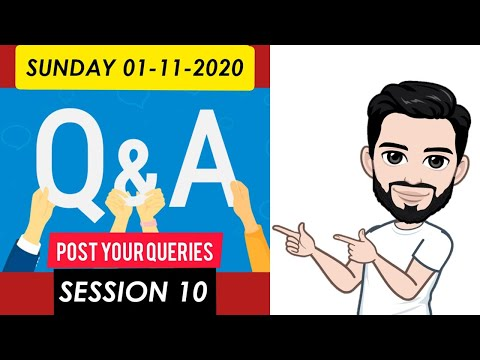 QnA Session 10   Ethical Hacking, AI, Delete Vs Uninstall Etc