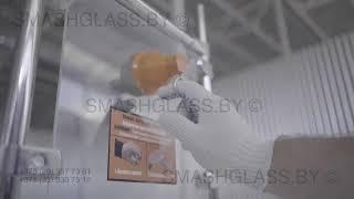 видео датчик разбития стекла