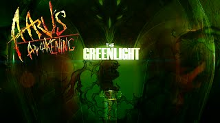 The Greenlight!! - Aaru's Awakening