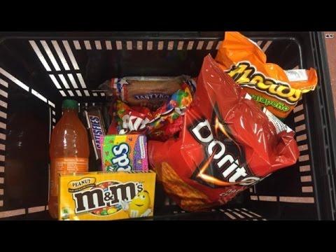 Healthy 'junk food'?! Yep, it's real!