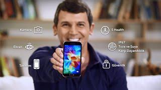 Samsung Galaxy S5 Türkçe İnceleme