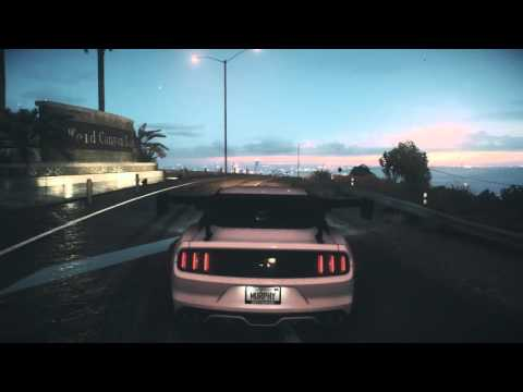 Need for Speed Lets Play mit Los Grandos Part 2 Clip 3