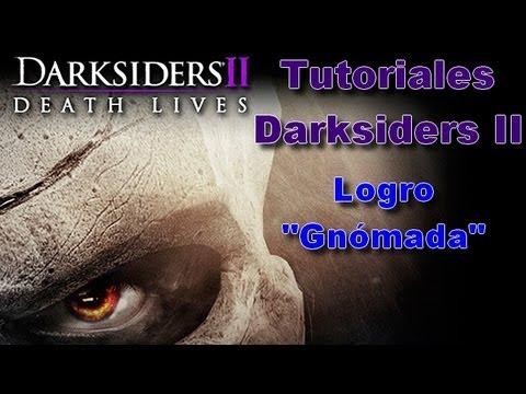 Darksiders II - [Tutorial] Logro Gnómada (cómo encontrar los gnomos)