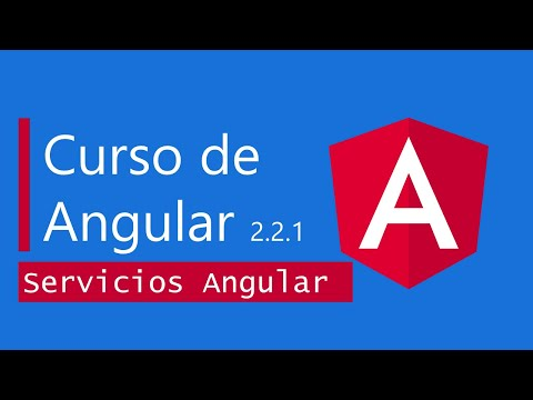 Angular 2.2.1: Storage, Security y Data services thumbnail
