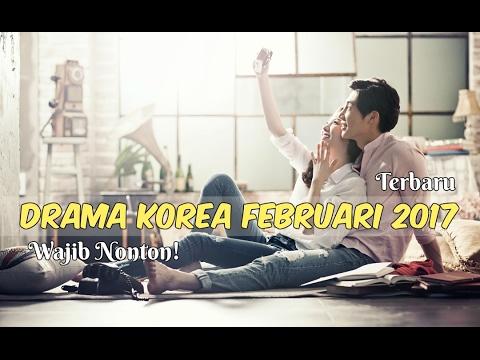 6 Drama Korea Februari 2017 | Terbaru Wajib Nonton