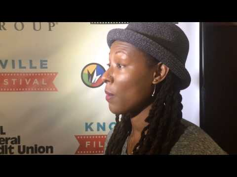 Chamique Holdsclaw interview
