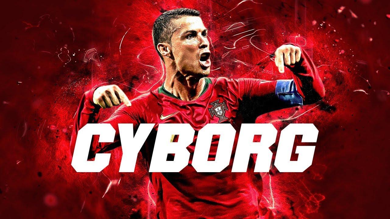Gol Terbaik Cristiano Ronaldo Dari 700 Gol Heading Shoting Acrobating