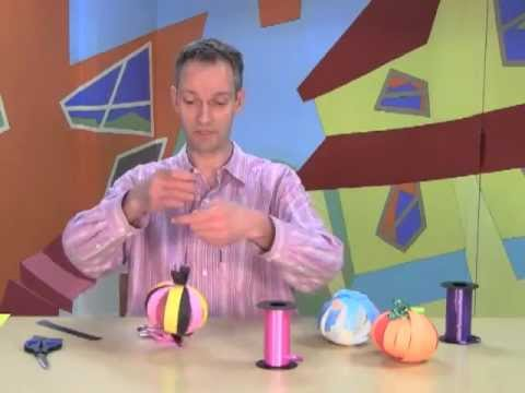 Make A Paper Lantern An Easy Craft For Kids By World Book