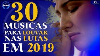 Download lagu Louvores e Adoração 2019 - As Melhores Músicas Gospel Mais Tocadas 2019 - Música gospel top
