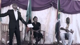 SINGANGA MKULU Levi Sakala & Matero AFM Choir