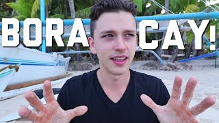 My Honest Opinion on Boracay, Philippines in 2019