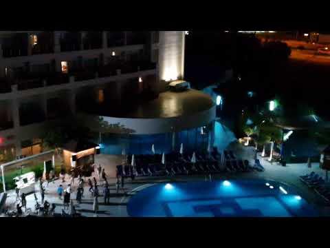 Seher Sun Palace Hotel Party 2019 Türkei // вечеринка Evrenseki