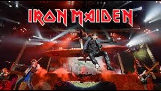 Iron Maiden - Live at Rock in Rio 2019