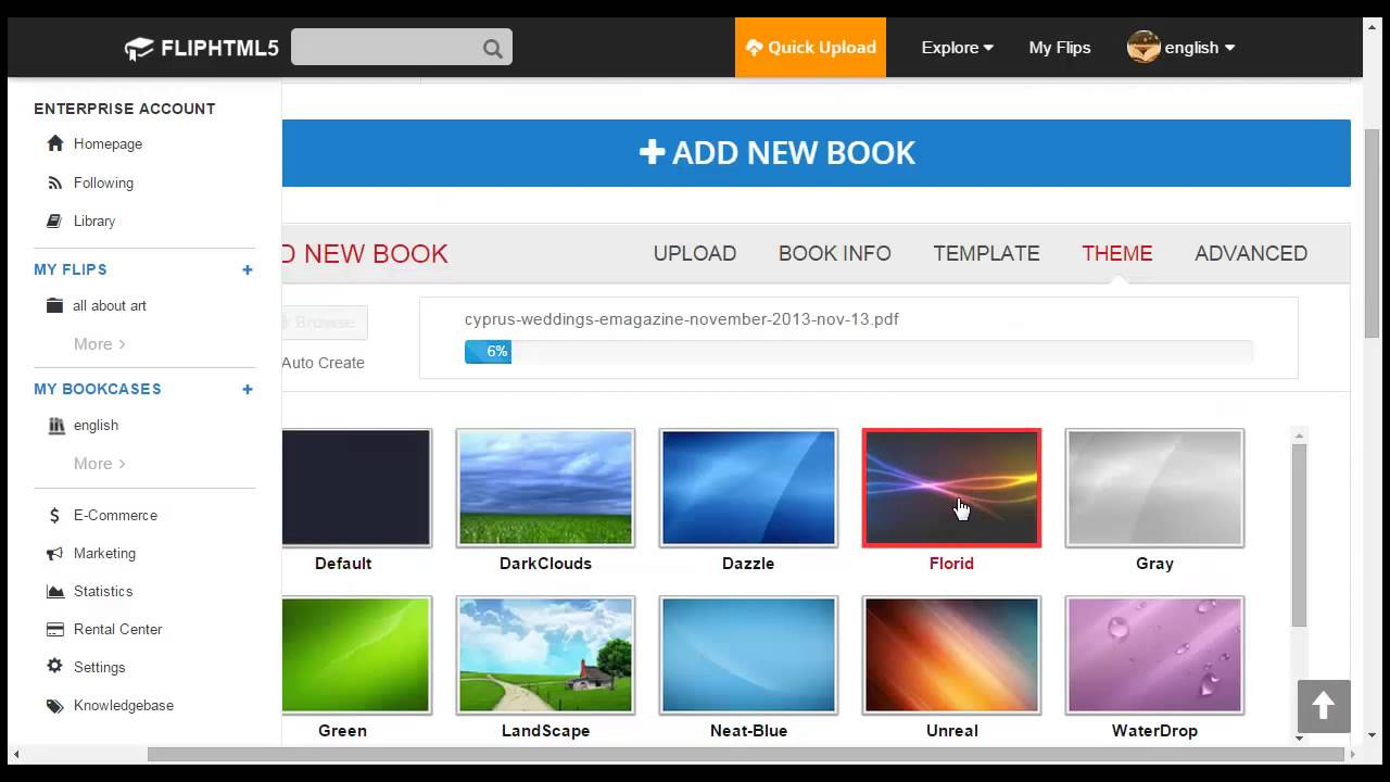 100% Free Online Brochure Maker for Anybody - YouTube