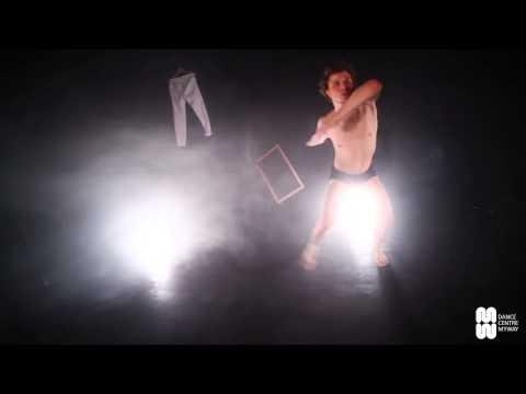 Max Richter - Something Under Her Skin contemporary improvisation by Artem Volosov - DCM