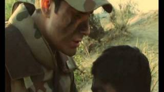 ISPR presents - Pakistan Army Telefilm - Glorious Resolve Part -02 (2011)