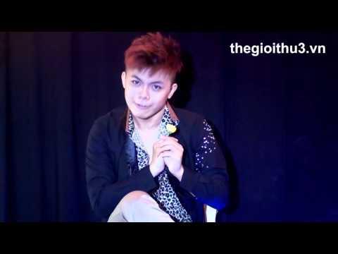 Chuyen Tinh Buon - LiveShow Thien Hy Linh Anh - thegioithu3.vn