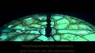 Pink Floyd - Time/Breathe (Reprise) (Legendado) (Dark City - 1998)