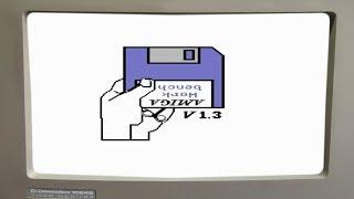 Time Warp: Battlefield 4 auf dem Amiga 500! | 1/3 HD | 16 Farben | 12 FPS (ツ)