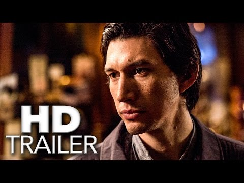 Thumbnail: PATERSON | Trailer Deutsch German | 2016 - mit Adam Driver