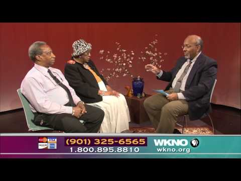 A Community Called Orange Mound - Dr. Charles Williams & Mary Mitchell