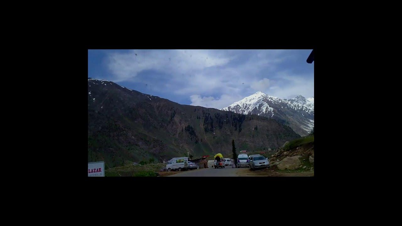 Babusar Top Road Condition 26 June 2019 Naran,Babusar Pass, Hunza Road is Open