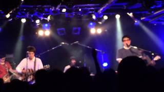 20140706 HOFFDYLAN /極楽はどこだ@下北沢CLUB QUE.