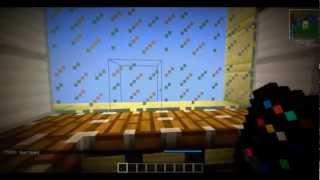 DSP - Неизвестный человек (Фильмы и Сериалы Minecraft)