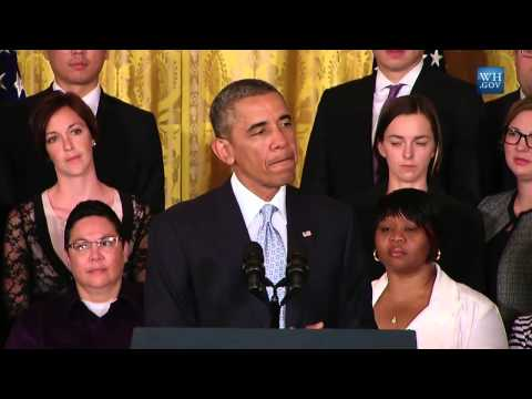 Obama Acts To Ease Student Loan Burdens
