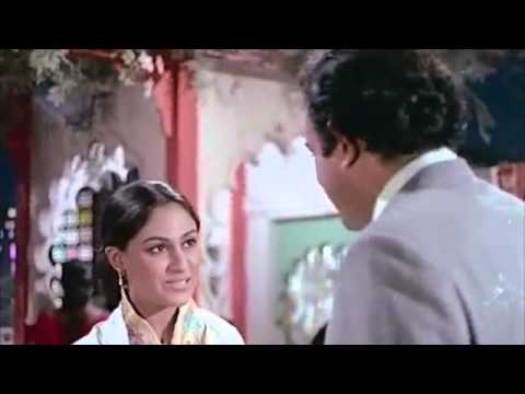 Anamika - Raj Narayan Roy With Sanjeev Kumar   Jaya Bhaduri