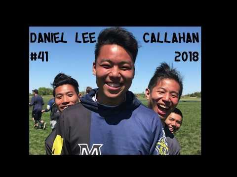 Daniel Lee Callahan 2018