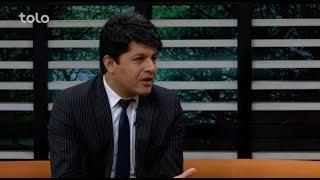 بامداد خوش - حال شما - صحبت با داکتر کریم الله څرګند در مورد مقدار استفاده از گوشت حیوانات