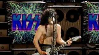 KISS - Shout It Out Loud - Rock The Nation Tour - original Sound