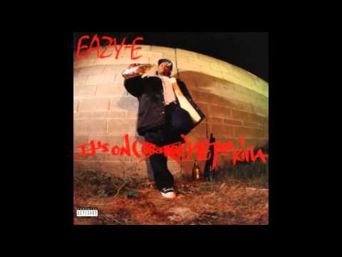 Eazy-E-Its-on-187um-Killa-1993 (Ep Completo)