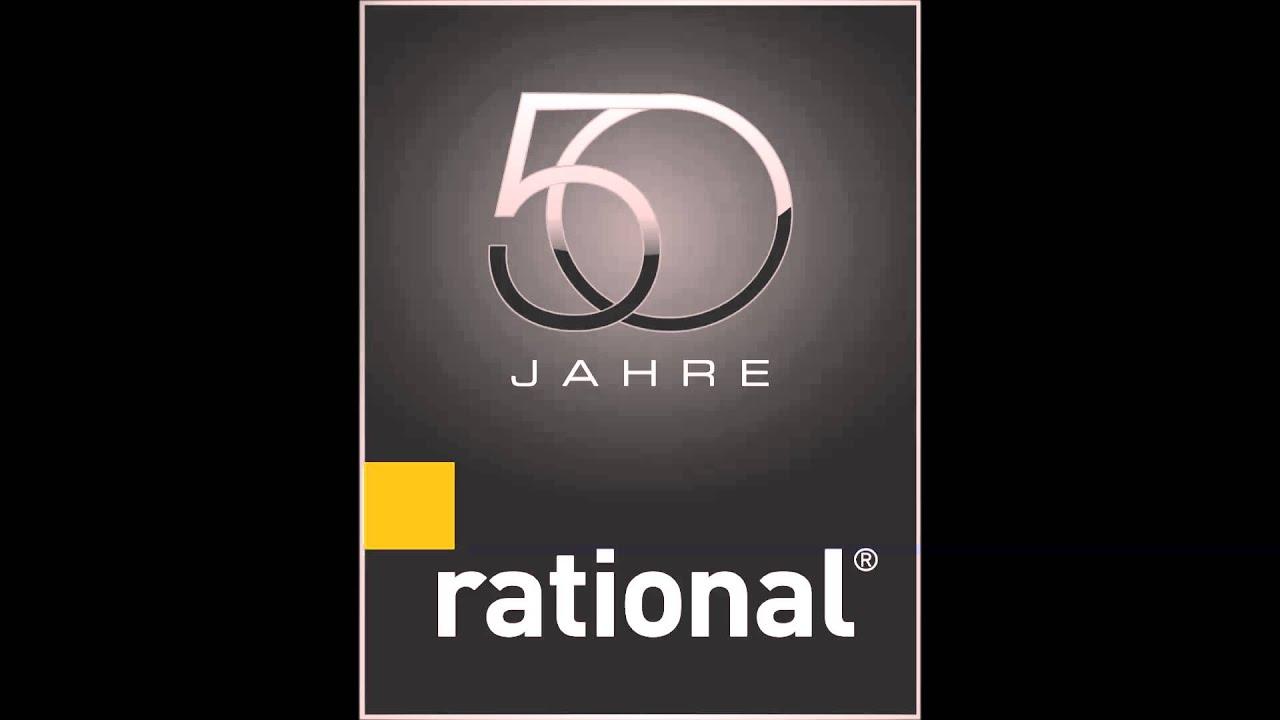 50 Jahre Rational einbauküchen GmbH