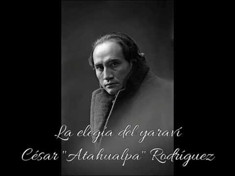 Resultado de imagen para cesar atahualpa rodriguez
