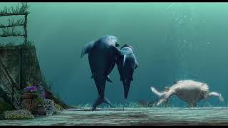 Shark Tale ( 2004 ) == Frankie Funeral ==
