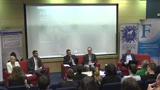 Dr. Momtchil Karpouzanov on Immigration