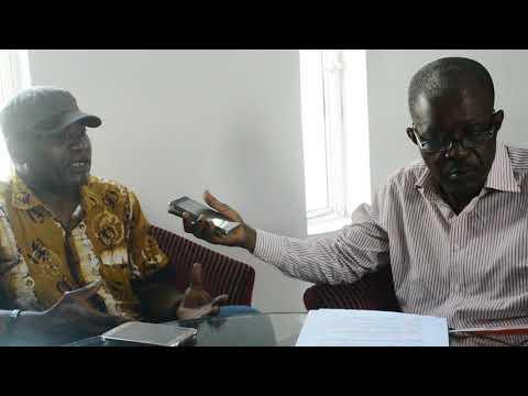 Daily Times Interviews Femi Awoniyi