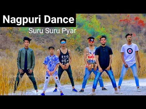 Suru suru pyar💖 New Nagpuri Dance Video 2019 | Santosh Daswali | BSB Crew Jamshedpur