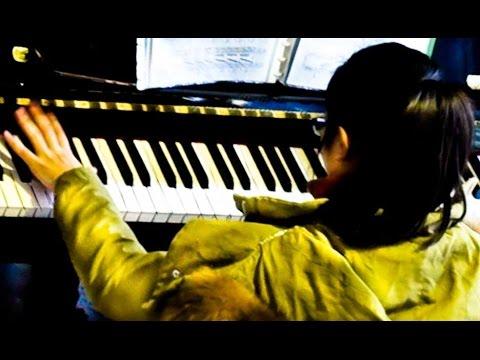 Shanghai Vlog - Virtuosity without money
