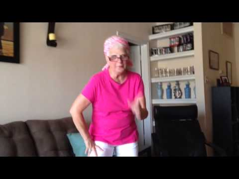 Pattyz Zumba for Seniors