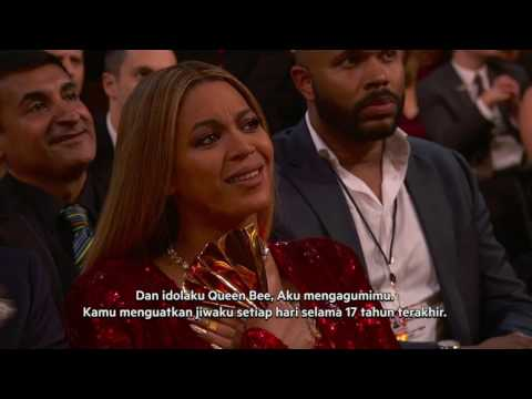 Adele Mencetak Sejarah Baru di Grammy Awards 2017 Mp3